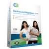 CA Backup and Migration 2009