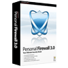 Lavasoft Personal Firewall  3