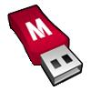 McAfee VirusScan USB
