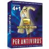 Per Antivirus X9 2009
