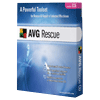 AVG Rescue USB 9